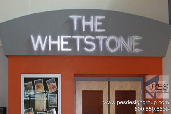 The Whetstone – College Fine Dining