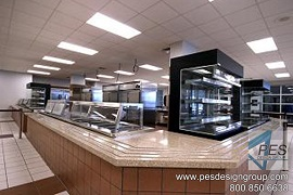 Riverview High School – K-12 Foodservice